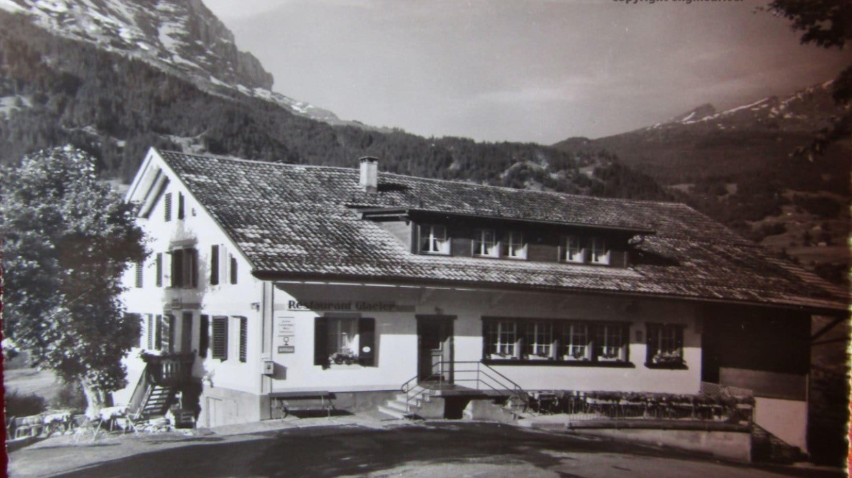 Boutique Hotel & Restaurant Glacier Grindelwald