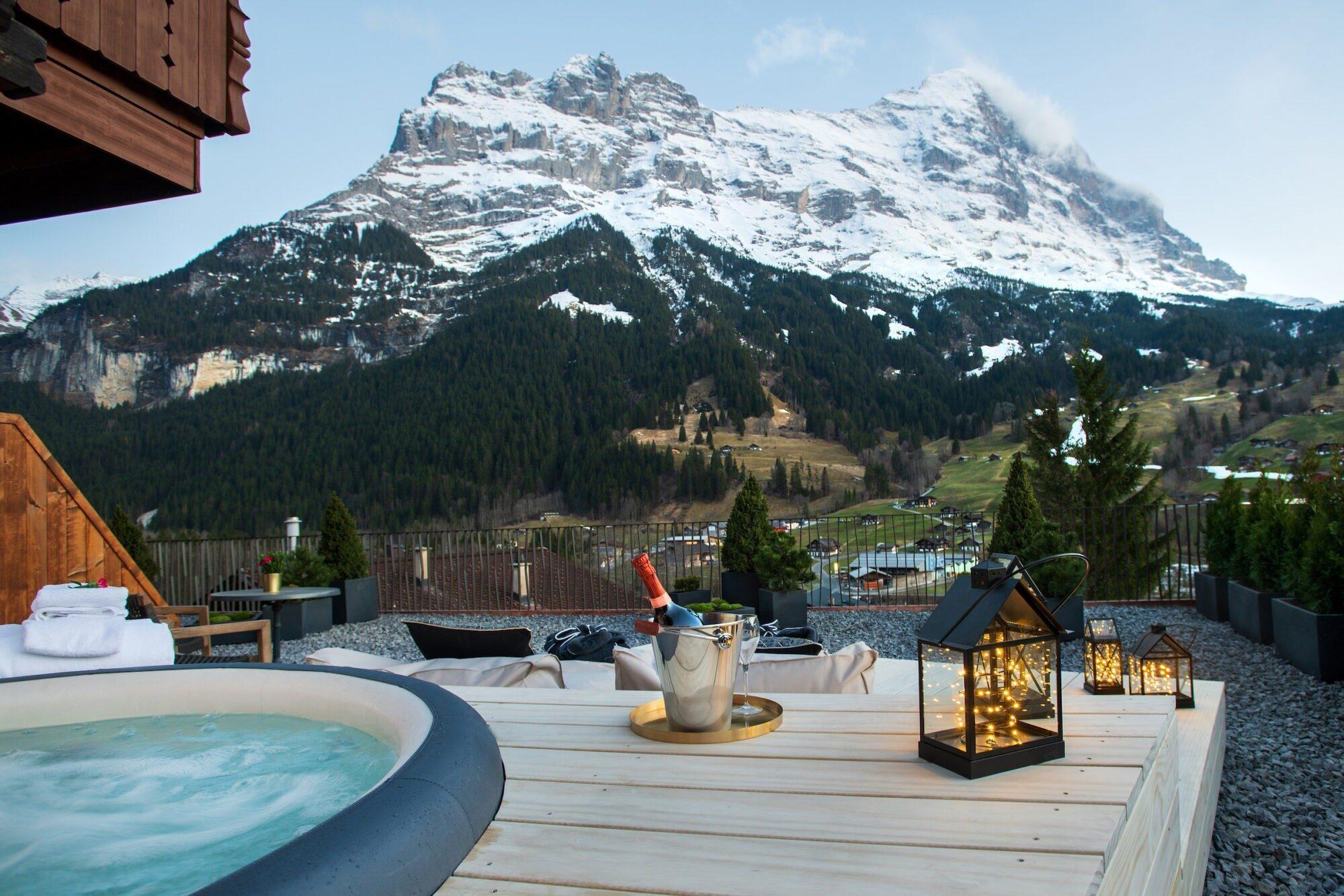Boutique hotel glacier grindelwald mehr als ein hotel for Was ist ein boutique hotel